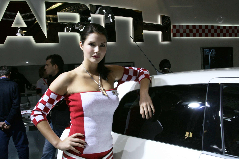 liza motorshow