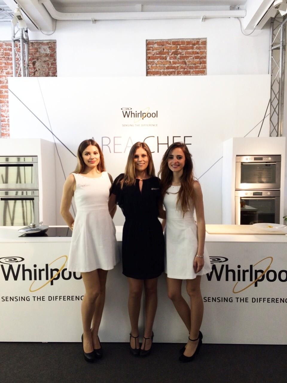 whirpool 2015